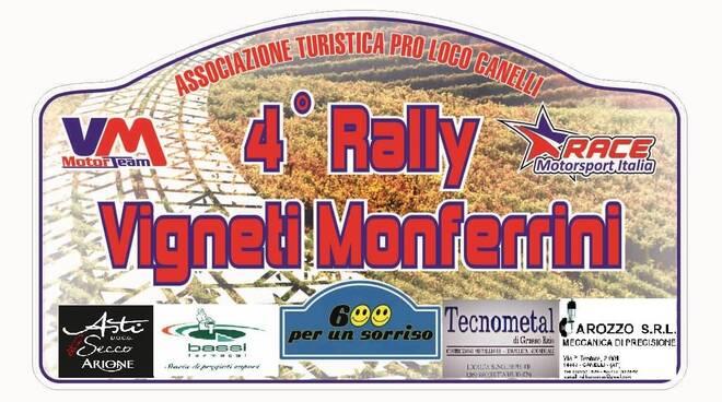 rally vigneti monferrini 2021
