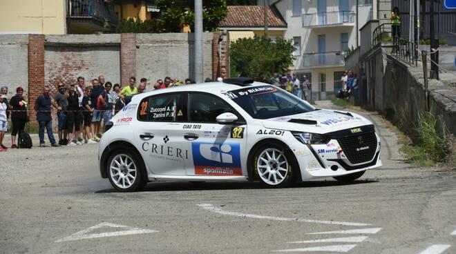 wm motor team rally vigneti monferrini 2021