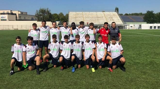allievi under 18 pro villafranca 2021/22