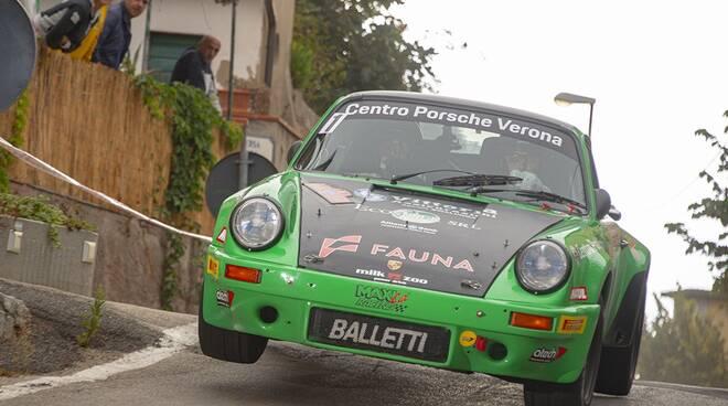 balletti motorsport rallye elba