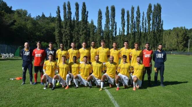 Don Bosco Asti 2021/22