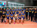 italia under 18 mondiali 2021 volley