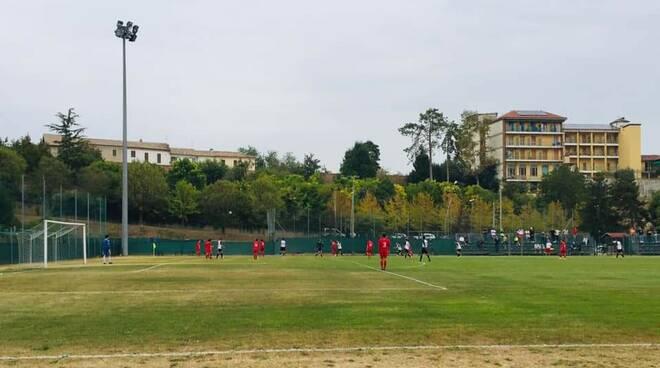 Juniores Moncalvo Calcio