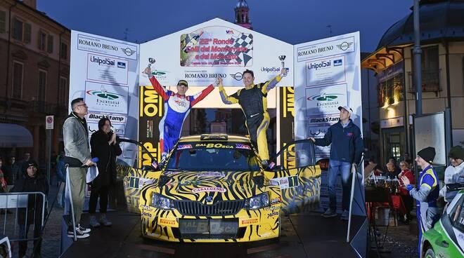 podio 2019 Ronde Colli del Monferrato e del Moscato