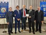 Cerimonia di consegna Premio Fiaccola 2021 - Veterani dello Sport Asti