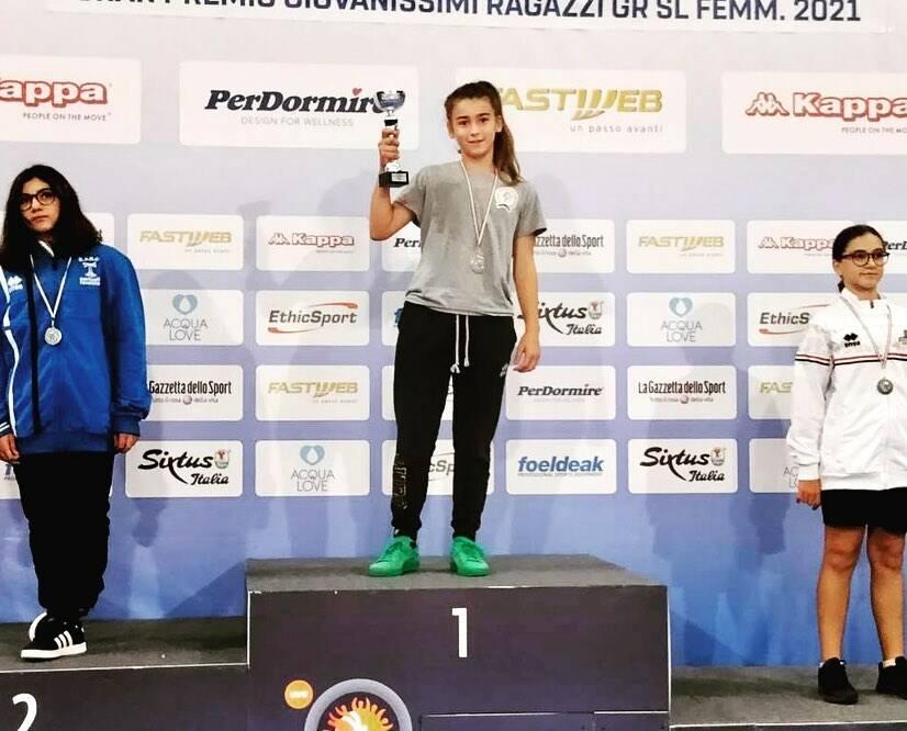 polisportiva astigiano gare di lotta 10102021